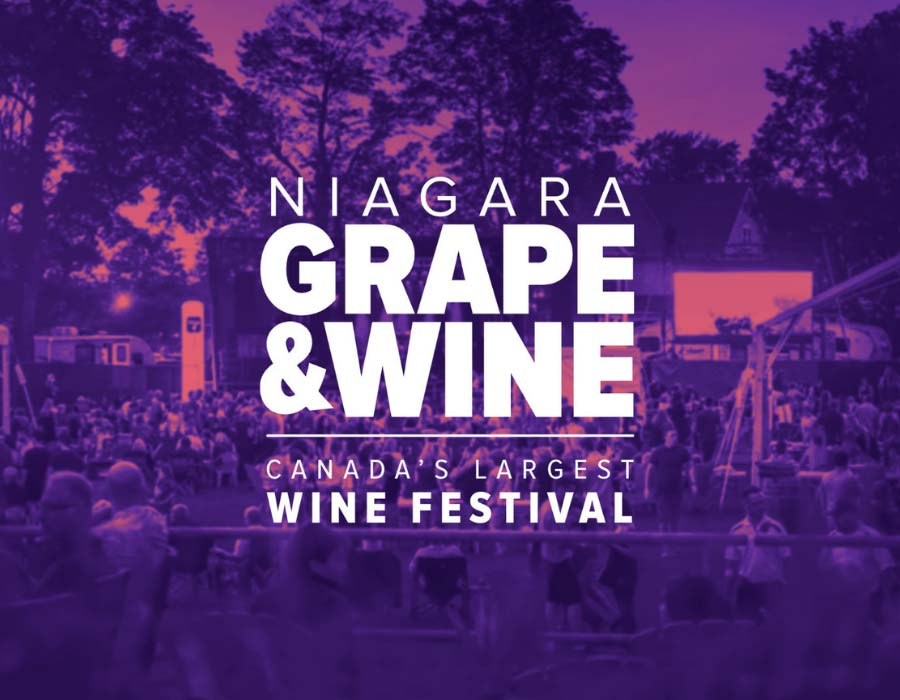 2019 Niagara Grape & Wine Festival
