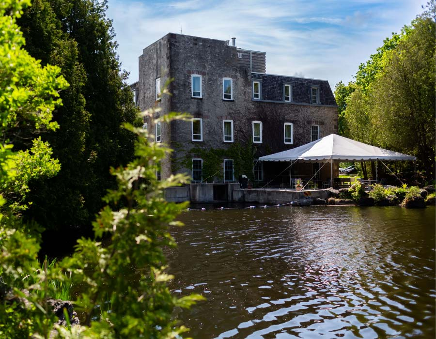 Press Release: Millcroft Inn and Spa Set to Re-Open