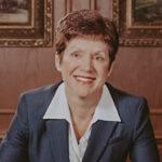 April Brunet VP of Sales and Marketing Lais Hotels Properties Ltd.