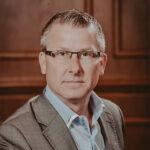 Bob Jackson CEO Lais Hotels Properties Ltd.