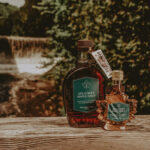 Homegrown maple syrup events at Millcroft Inn & Spa in Caledon