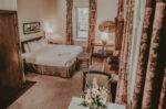 The Main Mill Guest Room with European and Canadian styling at Millcroft Inn & Spa in Caledon