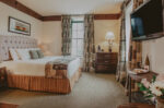 The Main Mill Guest Room at Millcroft Inn & Spa in Caledon