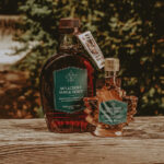 Maple syrup for cocktails, baking, spa treatments and more at Millcroft Inn & Spa in Caledon