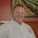 Mark Longster Executive Chef Pillar and Post Hotel