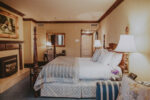 Prince of Wales Hotel Deluxe Guestroom