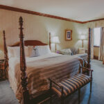 Prince of Wales Deluxe Guest Room in Niagara-on-the-Lake
