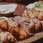 Pastries for effortless meetings at the Prince of Wales Hotel in Niagara-on-the-Lake