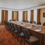 Small Meeting and Breakout rooms at the Prince of Wales Hotel in Niagara-on-the-Lake