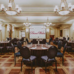 Meeting venue for up to 250 guests at the Prince of Wales Hotel in Niagara-on-the-Lake