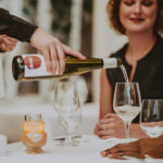 Award winning wine curated locally at the Prince of Wales Hotel in Niagara-on-the-Lake