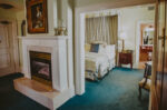 A Suite Guestroom at the Prince of Wales Hotel