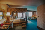 The Royal Suite at The Prince of Wales Hotel in Niagara-on-the-Lake