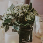 Specialty wedding floral vendor for the Prince of Wales Hotel in Niagara-on-the-Lake
