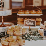 Professional bakery vendor for Weddings at the Prince of Wales Hotel in Niagara-on-the-Lake