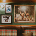 Casual dining options at Pillar & Post Hotel in Niagara-on-the-Lake