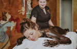 Signature body wraps and scrubs leave you renewed and revitalized