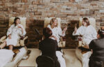 The perfect destination for a girls' weekend spa getaway in Niagara