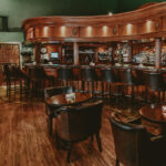 The Vintage Wine Bar & Lounge at the Pillar & Post in Niagara-on-the-Lake
