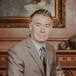 Paul MacIntyre VP Operations Lais Hotels Properties Ltd.