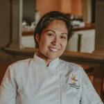 Sheila Polingga Executive Chef Inn On The Twenty