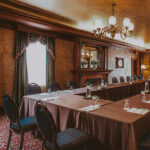 Unique meetings spaces in Niagara on the Lake at Prince of Wales Hotel