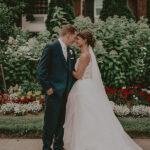 Rustic wedding venues in Niagara on the Lake - Pillar and Post Hotel