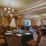 Ontario Conference Venue – Queen's Landing Hotel & Conference Center in Niagara on the Lake