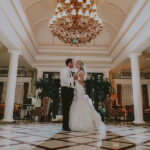 Waterfront wedding venue in Niagara on the Lake - Queen's Landing Hotel