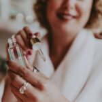Spa manicures and pedicures at Vintage Hotels