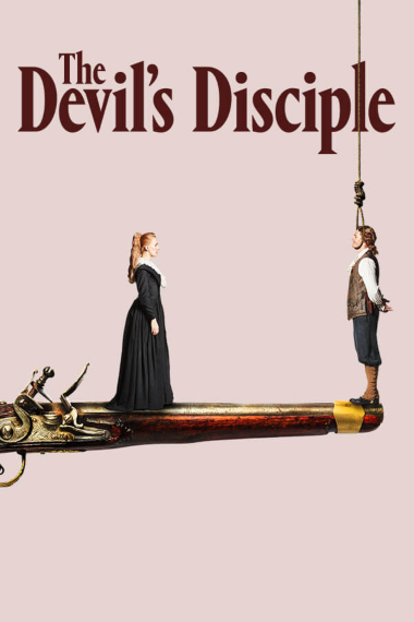 The Devil's Disciple at the 2020 Shaw Festival