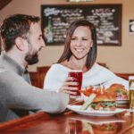 Casual pub-style dining in wine country at Jordan Tavern in Twenty Valley