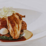 Three course meals catered to meetings and events at Millcroft Inn & Spa in Caledon