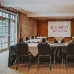 Venue for large meetings and conferences at Millcroft Inn & Spa in Caledon