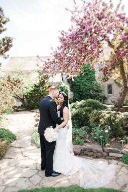 Spring weddings in Niagara-on-the-Lake