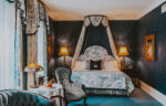 Hotel suites in the Prince of Wales in Niagara-on-the-Lake