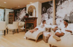 Couples spa experience at the Prince of Wales Hotel in Niagara-on-the-Lake