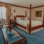 Prince of Wales Hotel Premium Guestroom