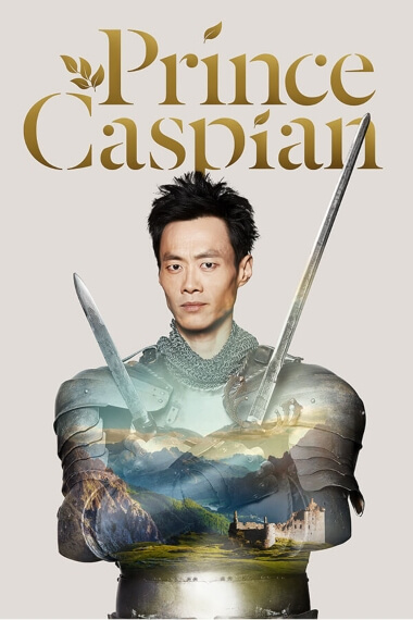 Prince Caspian at the 2020 Shaw Festival