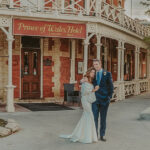Unique wedding venues in Niagara on the Lake - Prince of Wales Hotel