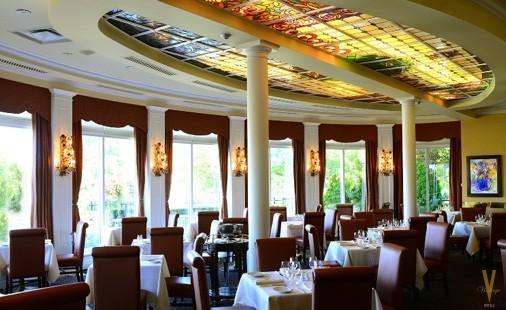 Fabulicious at Tiara Restaurant in Niagara-on-the-Lake