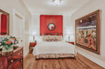 Premium Guest Suite with a king bed at Inn On The Twenty in Jordan Village