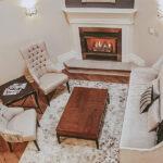 Vintner's Loft Guest Suite at Inn On The Twenty in Jordan Village