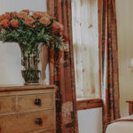 Historical countryside retreat accommodations at Millcroft Inn & Spa in Caledon