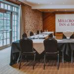 Private meeting venue near Toronto - Millcroft Inn & Spa