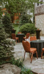 Unique meeting venues and corporate retreats at Millcroft Inn & Spa in Caledon, ON