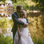 Intimate weddings at Millcroft Inn & Spa in Caledon, ON