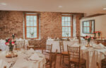 River Room for large meetings and conferences at Millcroft Inn & Spa in Caledon