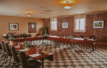 Simcoe venue for large meetings and conferences at the Pillar & Post Hotel in Niagara-on-the-Lake