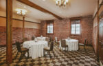 Studio II venue for small meetings and breakouts at the Pillar & Post Hotel in Niagara-on-the-Lake